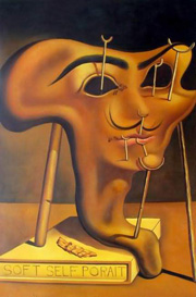 Salvador Domingo Felipe Jacinto Dali oil painting reproduction